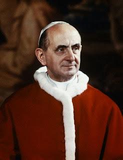 Venerável Paulo VI