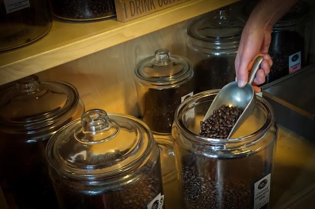 Sturbridge Coffee Roasters-Massachusetts-Travel The East