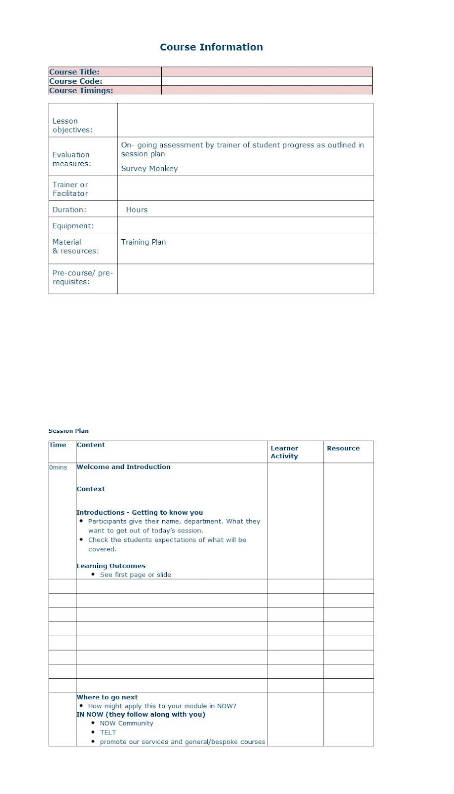 sample outline for an essay