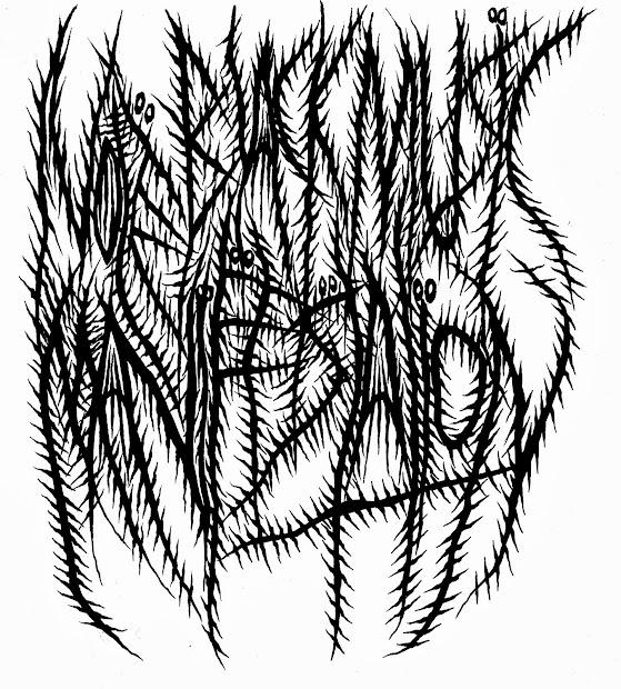Noize Black Musik Manifestation
