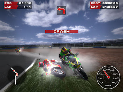 Download Super Bike Racer