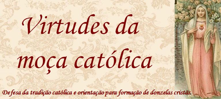 Virtudes da moça católica