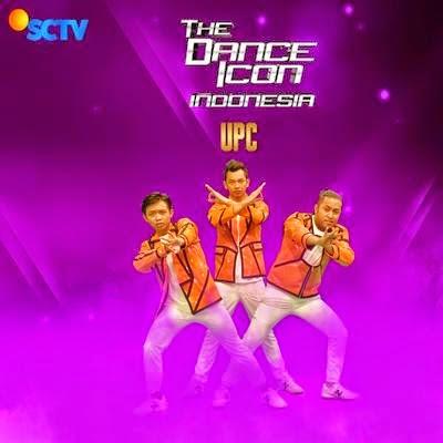 Biodata dan Foto-Foto Keren UPC Peserta The Dance Icon Indonesi