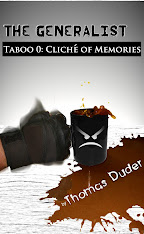 The Generalist - Taboo 0: Clich of Memories