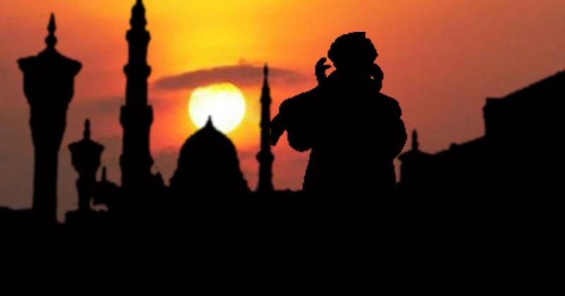 Pria Skotlandia Ini Masuk Islam karena Adzan
