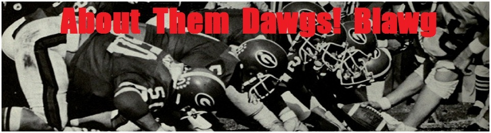 About Them Dawgs! Blawg