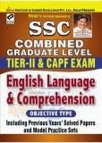 ssc cgl english books