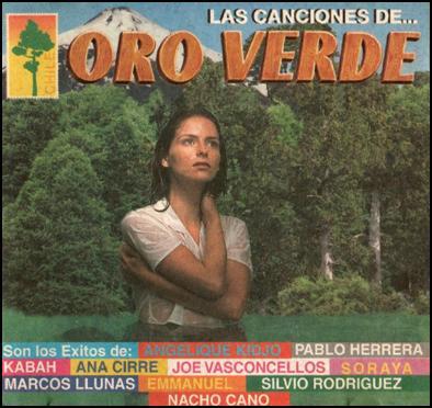 Encuentra aquí todos los capítulos completos de Oro Verde telenovela ...