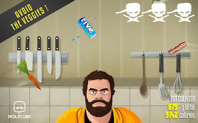 Epic Meal Time Apk 1.1