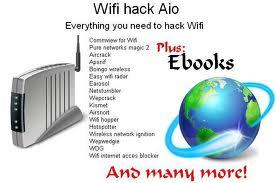 free wifi password finder