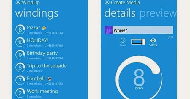 Microsoft phát hành ứng dụng OTT: Windup