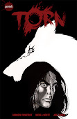 TORN - My OGN from Gestalt Comics