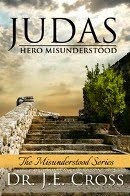 Judas: Hero Misunderstood
