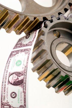 the money machine 2