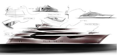 Megayacht global june 2011 for Yacht design milano