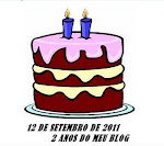 2   ANOS  DO  MEU  BLOG