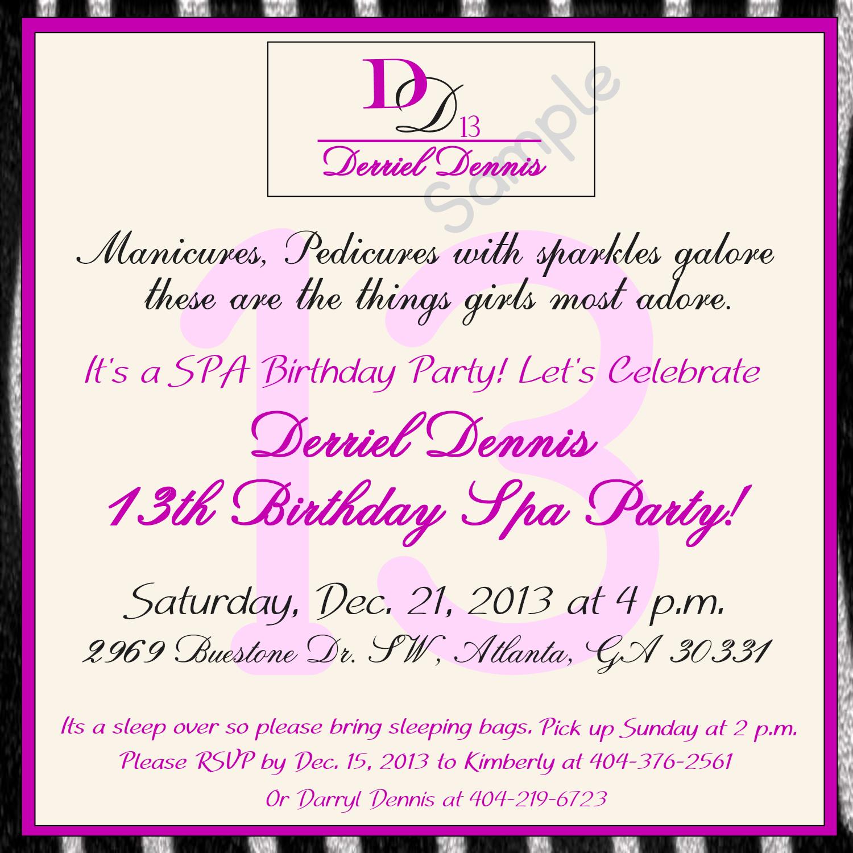 Spa parties for teens-Atlanta, Princess Spa Parties, Girls Spa Parties
