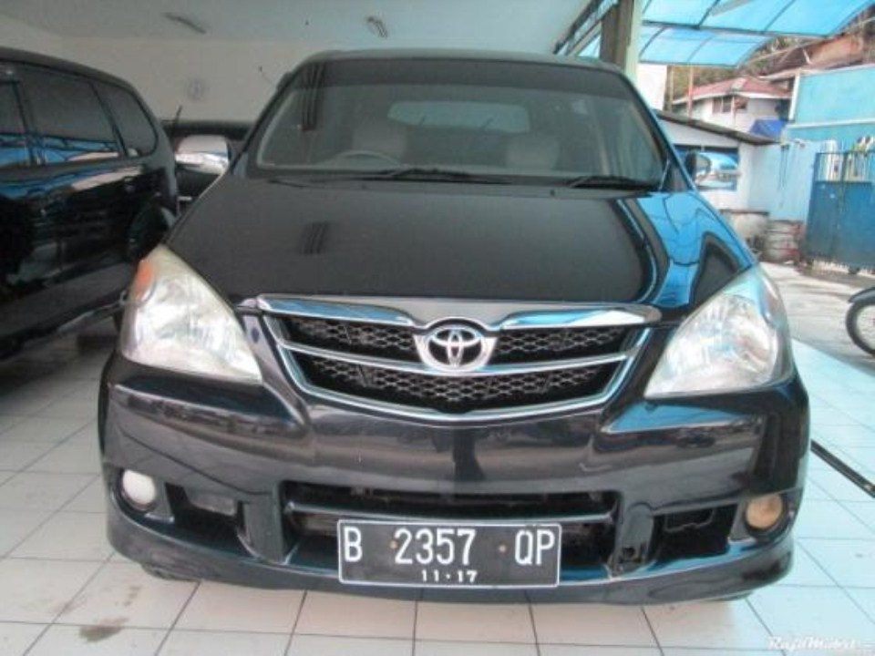 2014 Toyota Avanza 2WD Wallpapers|Cars Specification, Prices, Pictures