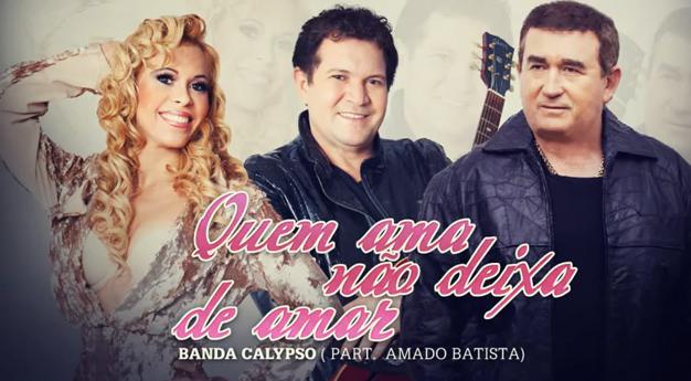 Calypso Amado Batista