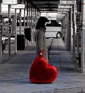 Yüreğime ağır geldi gidişin - Sessiz çığlıklar
