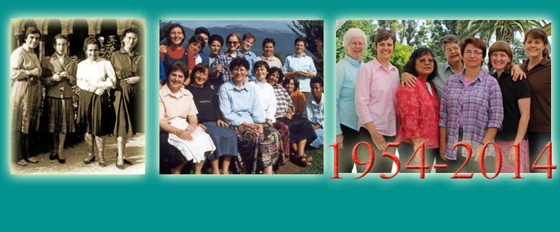 Missionárias da Imaculada-Padre Kolbe