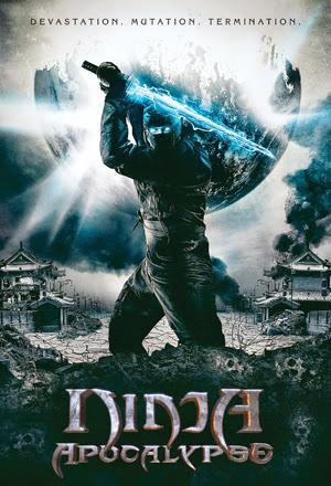 Ninja Khải Huyền (thuyết minh) - Ninja Apocalypse