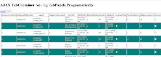 Adding TabPanels Programatically in ASP.NET AJAX C#/Vb.NEt,Creating tabpanels in ajax