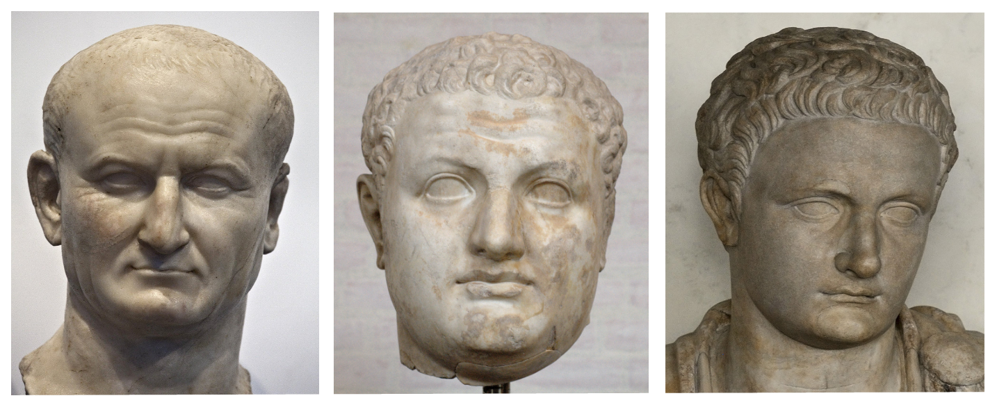 a biography of domitian the third and last emperor of the flavian dynasty Domitian was the third and last emperor of the flavian dynasty in his biography in the prior to becoming emperor, domitian's role in the flavian government.