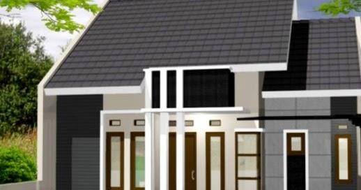 gambar bentuk rumah minimalis design rumah minimalis