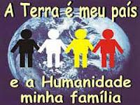Humanidade, minha família