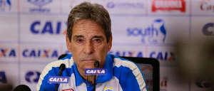 Técnico do Bahia não sabe onde anda Rodrigão