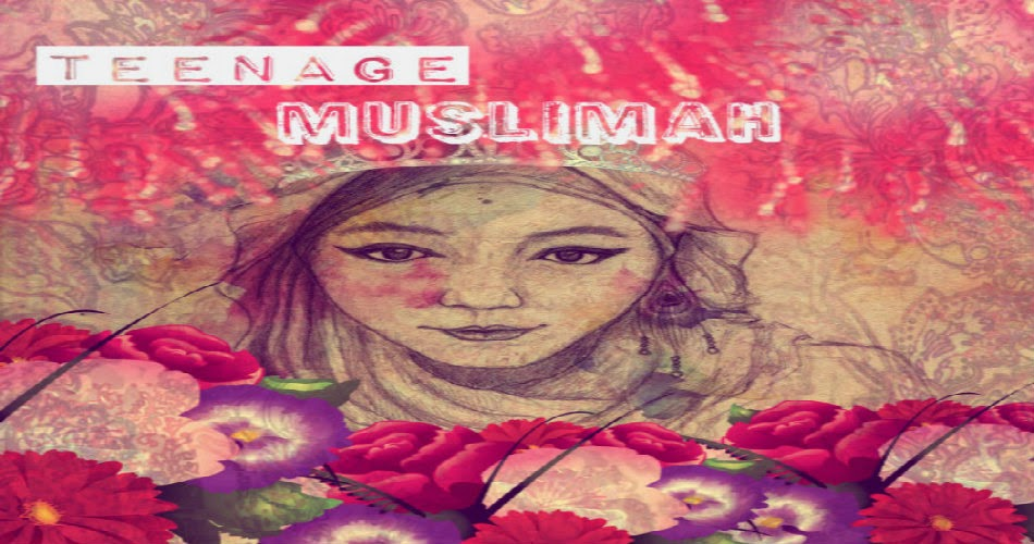 The teenage muslimah