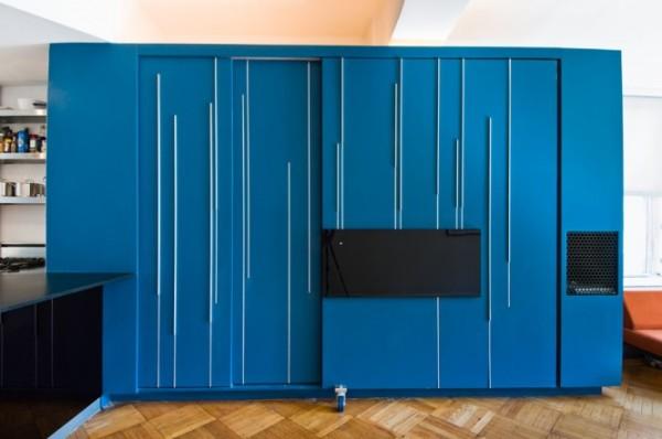 Căn hộ chung cư 219 Trung Kính diện tích 67m² sử dụng nội thất thông minh 2