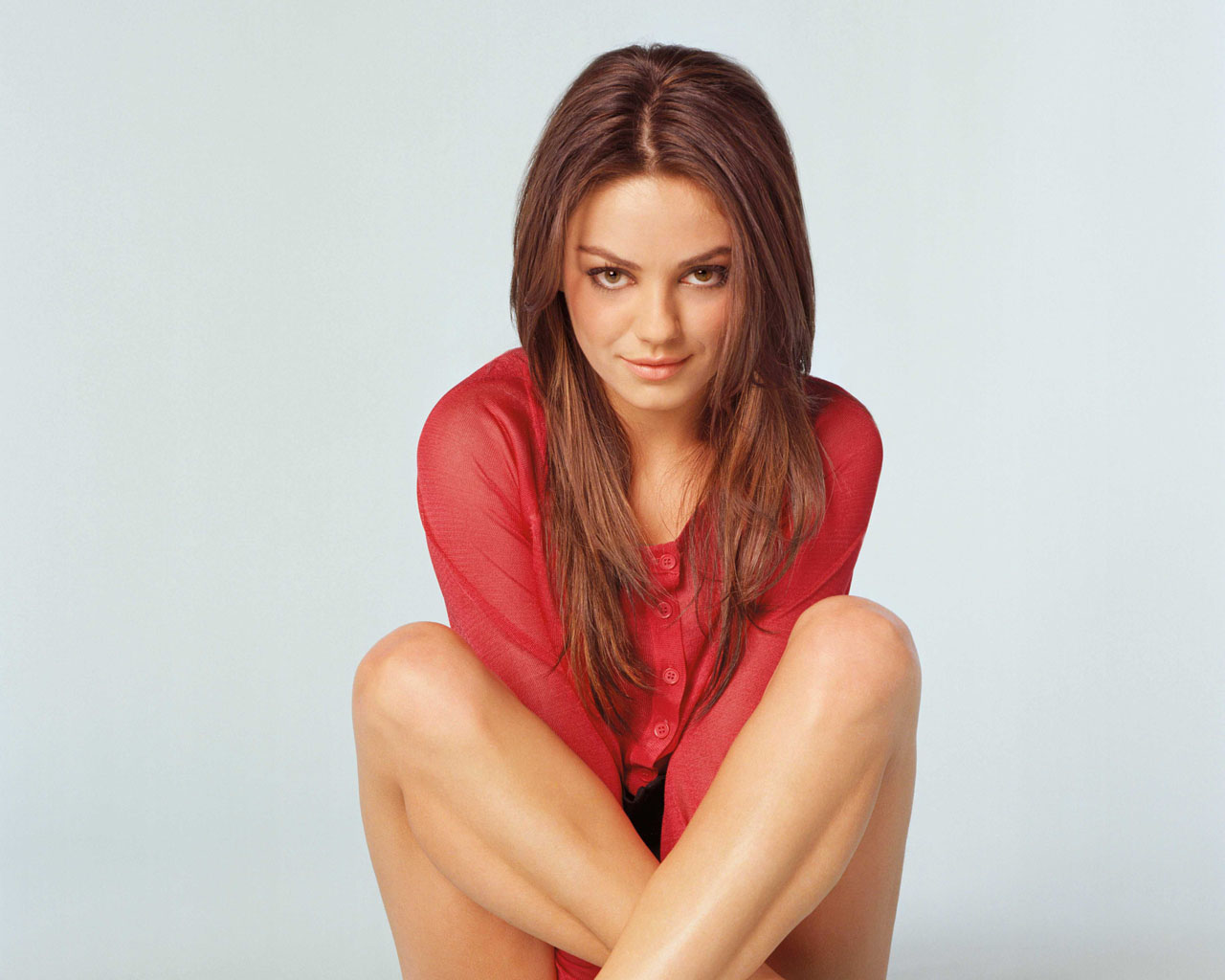 best woman wallpapers: mila kunis wallpapers