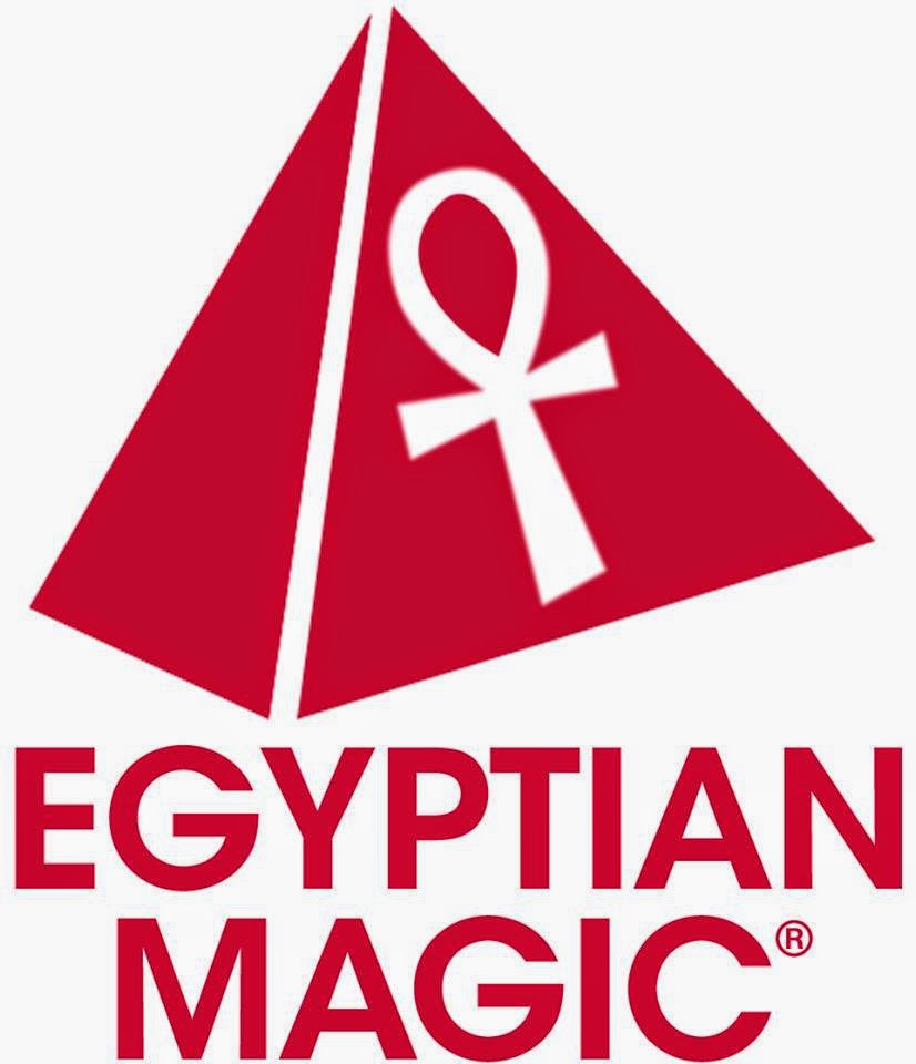 Collaborazione con Egyptian Magic