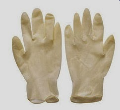 Global Disposable Medical Gloves Market