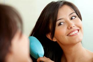 Cara merawat rambut agar sehat, panjang dan kuat