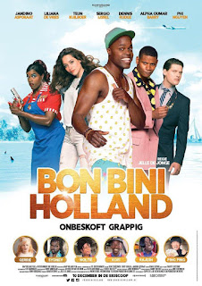 Bon Bini Holland (2015) Online