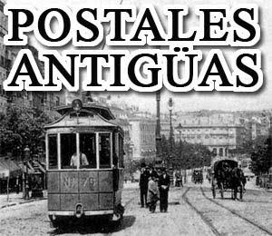 Blog de Postales