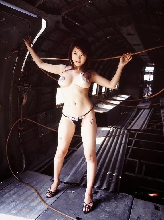 Karin nude
