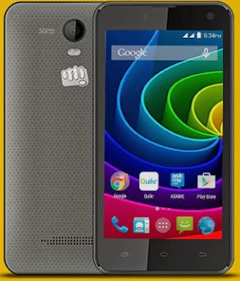 Micromax Bolt Q335 specification launch date price