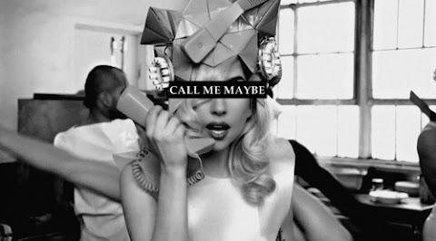 lady gaga conferma: nuovo singolo nel 2013 e telephone 2 in artpop
