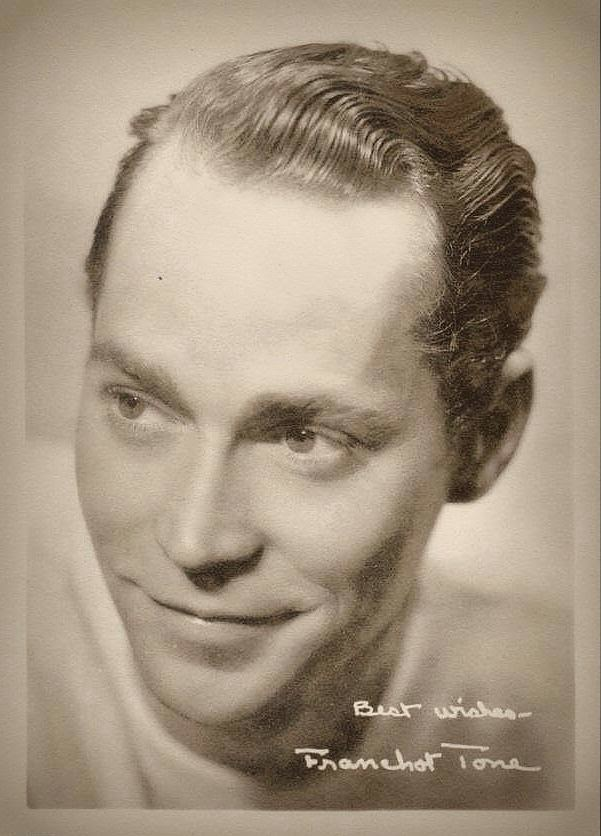 franchot tone actor