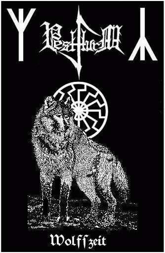 Peststurm - Wolfszeit [Demo] (2006)