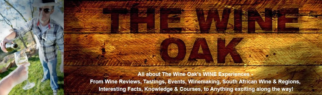 The Wine Oak
