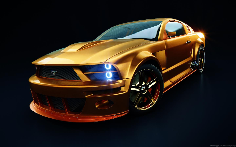 Mustang V6 Badge >> Mustang Club of America