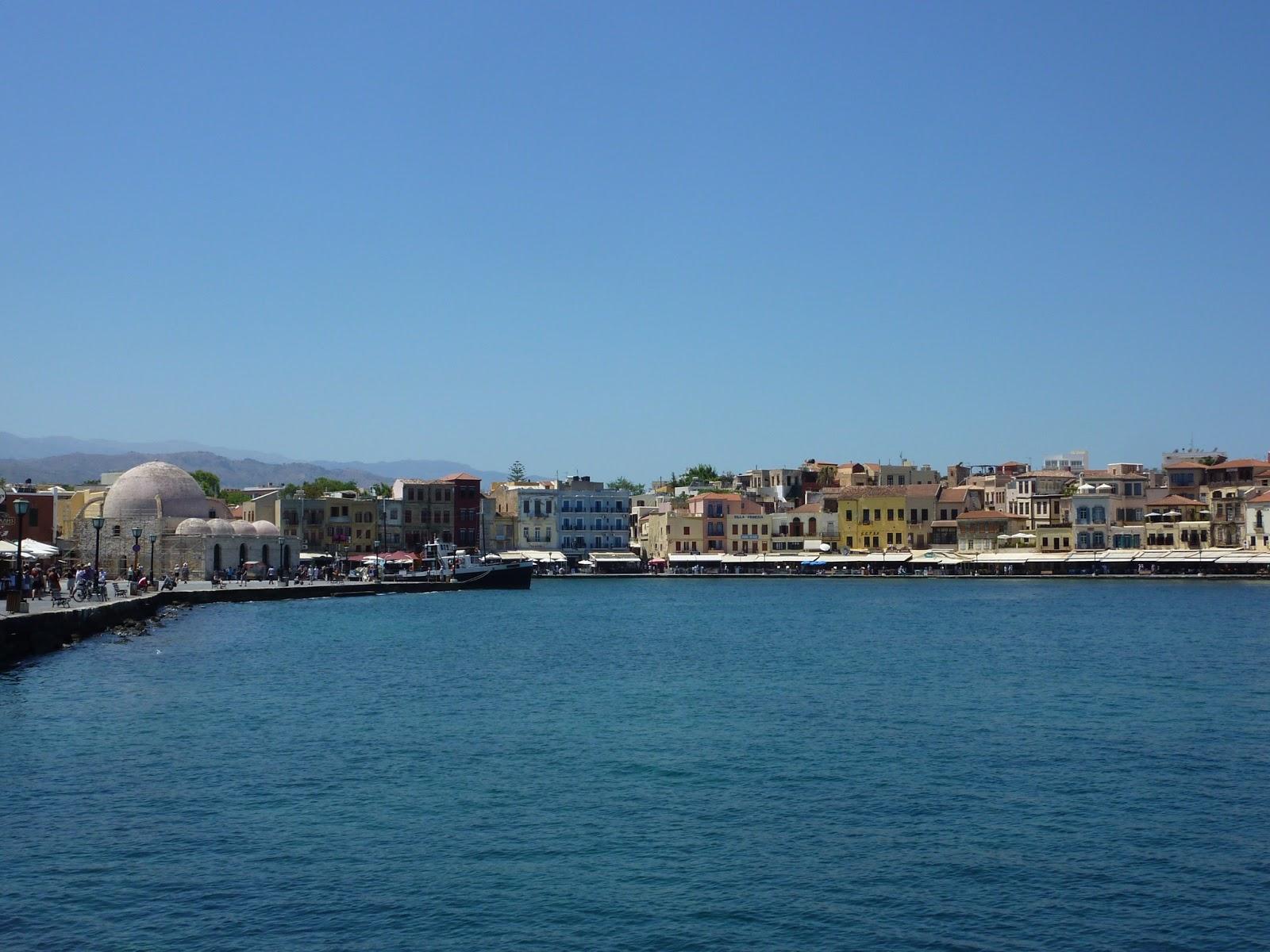 Vol Hotel Crete
