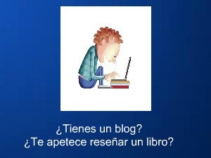 ¿Tienes un blog de reseñas?