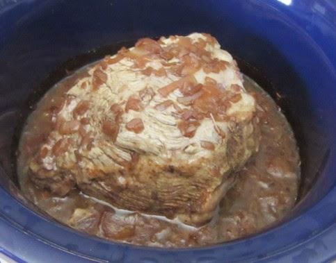 Roast Beef  in Slow Cooker