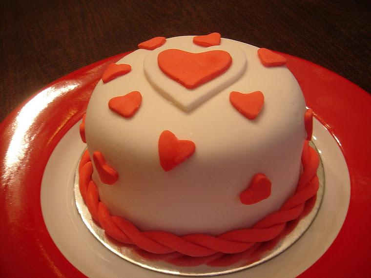 Sweet Love: Mini Tortas y mas Cup Cakes